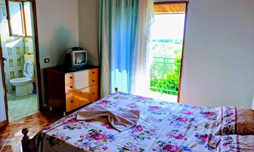 Dhoma plazhi ne Orikum