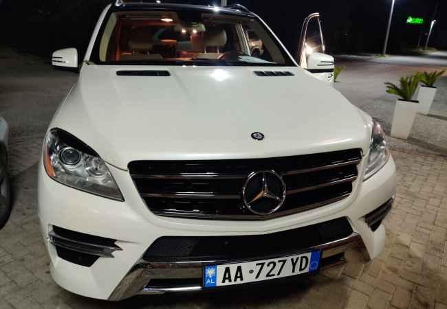 Shitet Mercedes Ml - Ulet cmimi