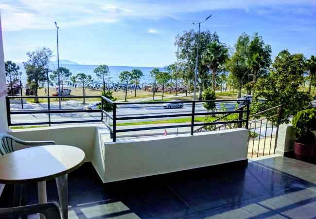 id:139451 - Villa Italy - Beachfront Apartments