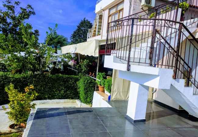 Vila Italia - Dhoma plazhi Lungomare