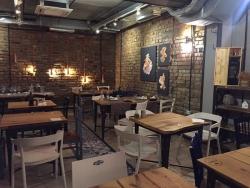 Restorant Fishop kerkon te punesoje