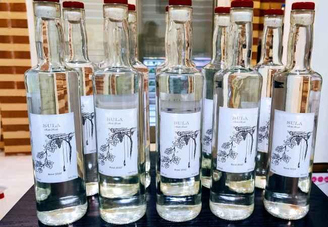 Artikuj te ndryshem Shes raki rrushi dhe vaj ulliri Berati