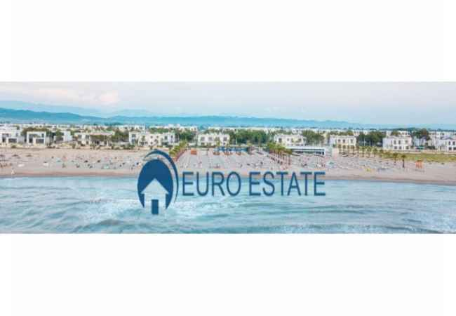 Okazion-Durres,shes Apartament 1+1+Oborr,112 m2,61.000 Euro(VALA MAR )