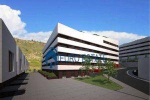 Shitet duplex 2+1,Sip 106 m2,94000 Eur (Rezidenca Kodra e Diellit 2)