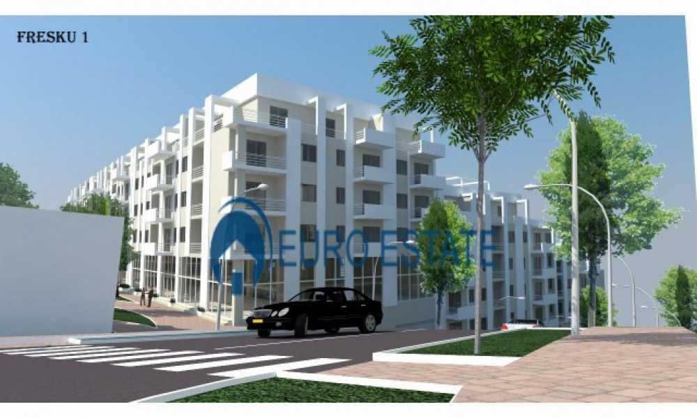 Okazion--Tirane,shes Apartament cilesor 3+1,130 m2, 56.000 Euro (Fresku)