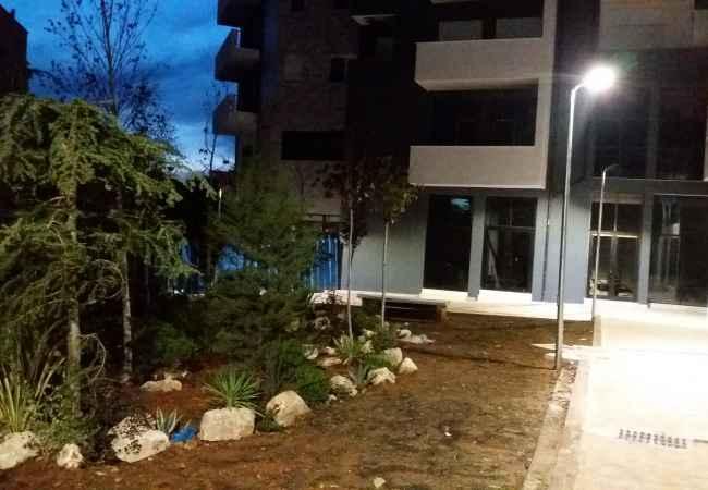 Tirane-Apartament i Sapoperfunduar 2+1,Sip 108 m2,92.000 Eur (Materniteti i RI)       Shitet Apartament ne Rrugen Sitki Cico,me siperfaqe totale 108 m2 punime teper c