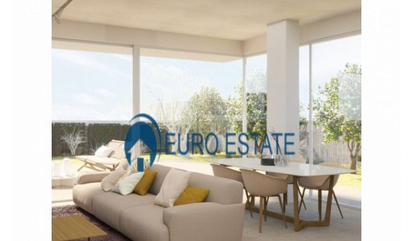 Dhermi,shes Vile luksoze 2+1+A+BLK,400 m2 310.000 Euro (GREEN COAST RESORT)