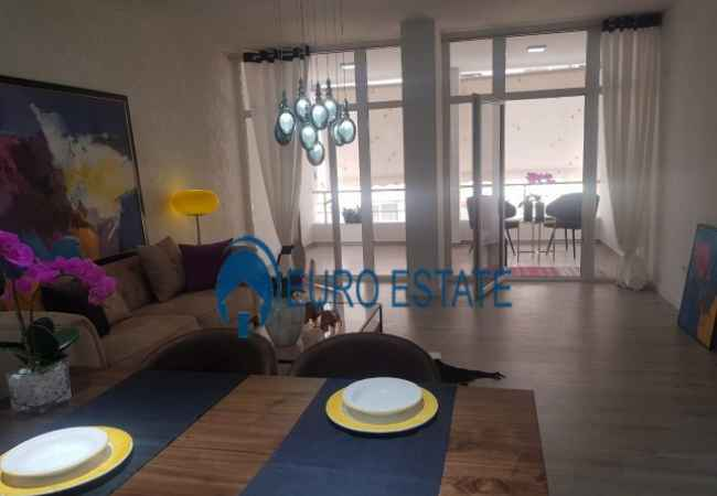 Tirana, sell Apartment 2 + 1, Floor 4, 122 m², 139.000 Eur (Zoo) The apartment is located in a new building, with a total surface of 122.6 m2. 4t