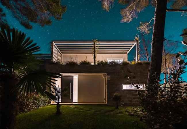 Okazion--Durres,shes Vile 2 kateshe,120 m²,188.000 Eur (San Pietro Resort) Shitet super Vile 2+1 ne nje nga resortet me te mira te Gjirin e Lalzit, Komplek