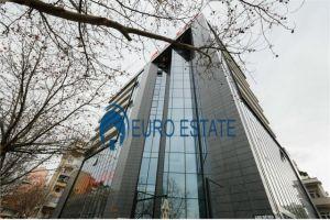 Imobiliare Objekt Biznesi me Qera Tirana, for rent Business premises Floor -1, 700 m² 11.000 Euro (Center)