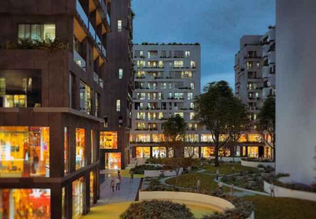 Kleringu-Tirane,shes Super Apartament 2+1,121 m2,121.000 Eur (SQUARE 21)