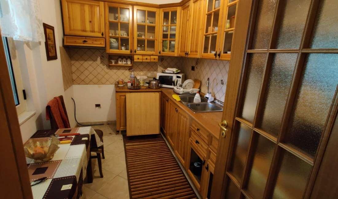 💥Shitet apartament 3+1/Blloku💥