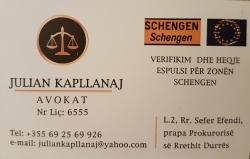 Sherbime Sherbime Profesionale Studio Ligjore! Verifikim&Heqje Espulsi (Alert)! Pergatitje dokumentac