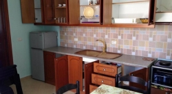 "Daily rent and beach room in Sarande 1+1 Furnished  The house is located in Sarande the ""21 Dhjetori/Rruga e Kavajes"" area"