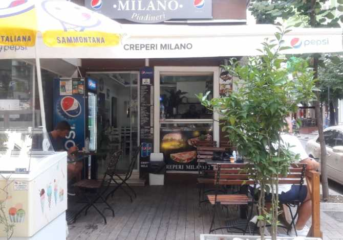 krepier krepiere 📣   Creperi Milano kerkon te zgjeroje staf.