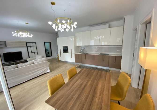 id:264360 - 🔈 Super apartament me qera 2+1+2 tek Liqeni i Thate