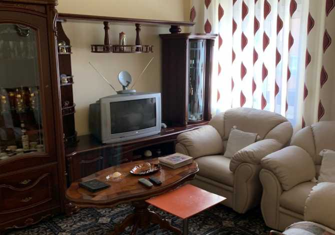 id:274655 - Home for Sale in Tirana 2+1 Furnished