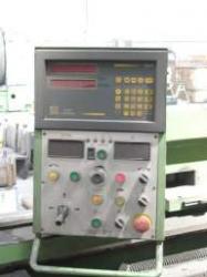 Torno paralele GMG AP 30 Torno paralele GMG AP 30   Te dhenat TeknikeViti i prodhimit: 1999Gjeresia