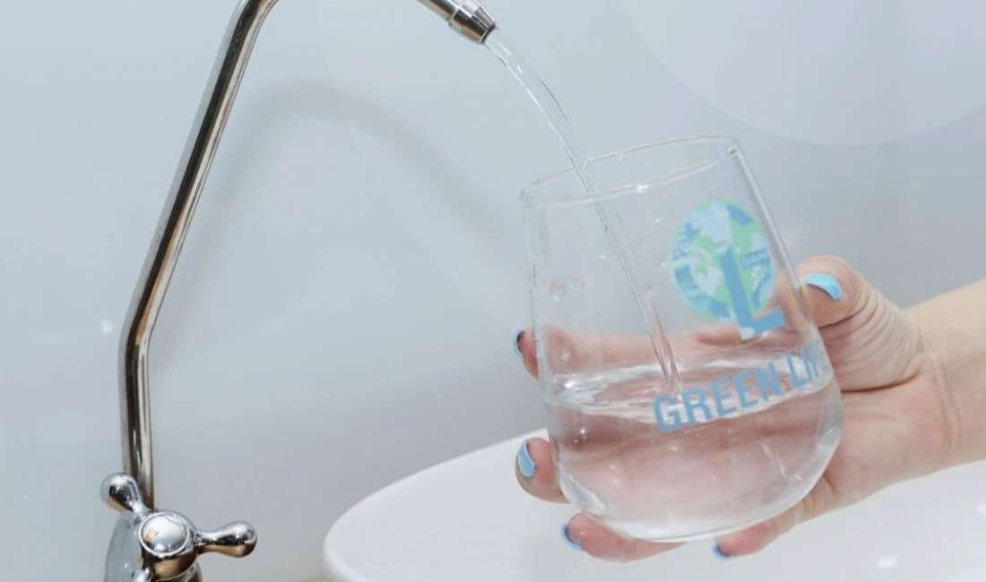 Ofrojme sisteme filtrimi uji dhe ajri me garanci te perjetshme.