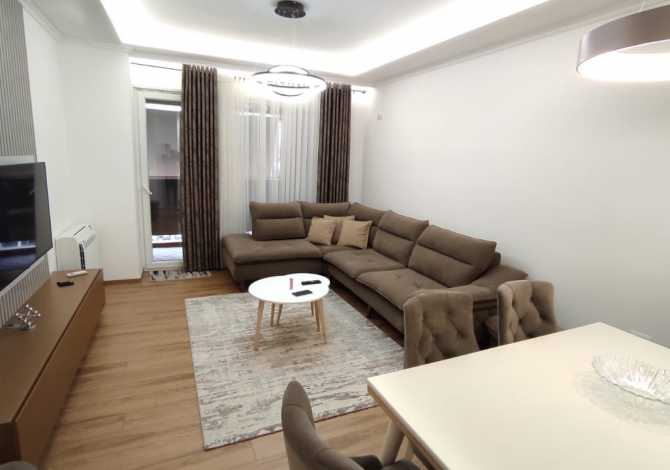"Home for Rent in Tirana 2+1 Furnished  The house is located in Tirana the ""Stacioni trenit/Rruga e Dibres"" ar"