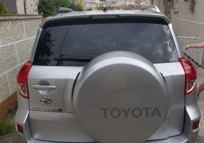 Toyota Rav 4 4500€