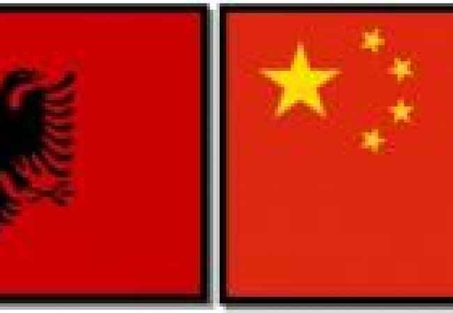Konsulent biznesi ne Kine