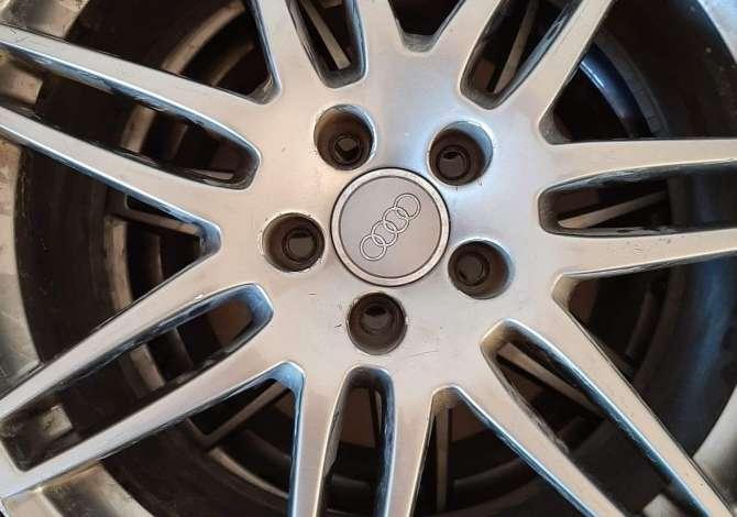 Shes  disqe Audi nr 19 Shes disqe Audi nr 19