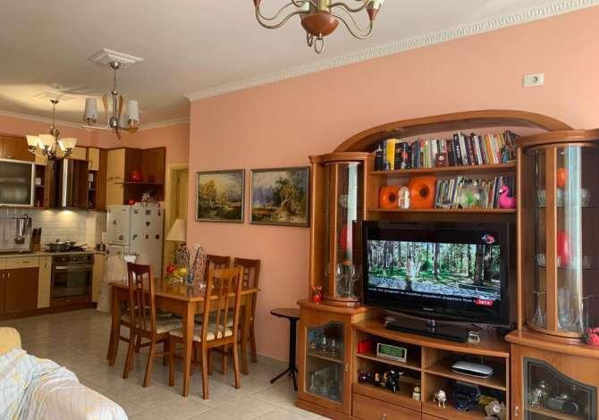 id:311688 - Casa in vendita a Tirana 2+1 Arredato