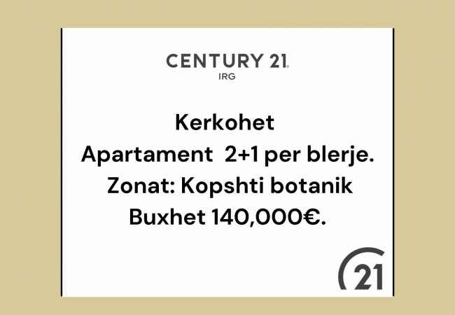 id:311334 - Casa in vendita a Tirana 2+1 Vuoto