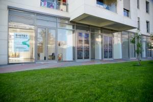 Imobiliare Objekt Biznesi ne Shitje Dyqan me cmim oferte 40,000 Euro me Hipoteke