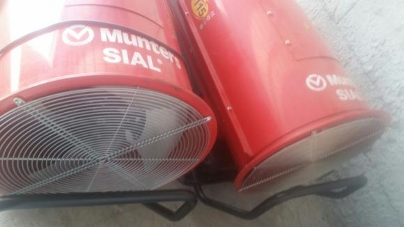 Kaldaje per ngrohje serash