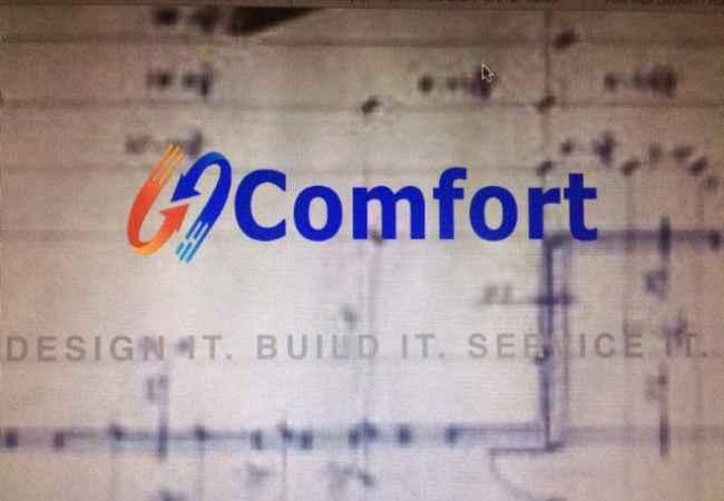 Ofrohet vend pune  Inxhinjer mekanik / profili HVAC, termoteknike, energjitike. Paga shume e mire