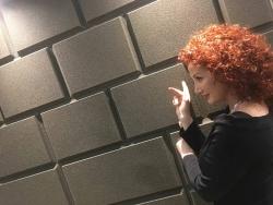 Sherbime Ndertime dhe Ristrukturime Panele Polisteroli te veshur me gure natyral per shtepite,zyren,bisnesin tuaj