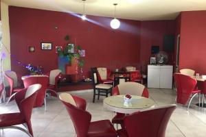 Imobiliare Objekt Biznesi ne Shitje Tek Zogu I Zi Shitet Bar-Kafe