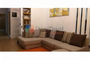 id:112959 - 21 Dhjetori, Shitet Super Apartament 2+1 me Mobilim Luksoz !!!