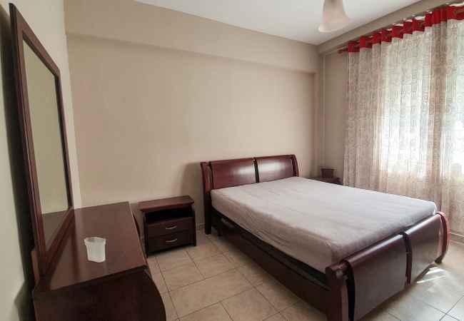 Prane Ambasades Amerikane Jepet Me Qira Apartament 1+1