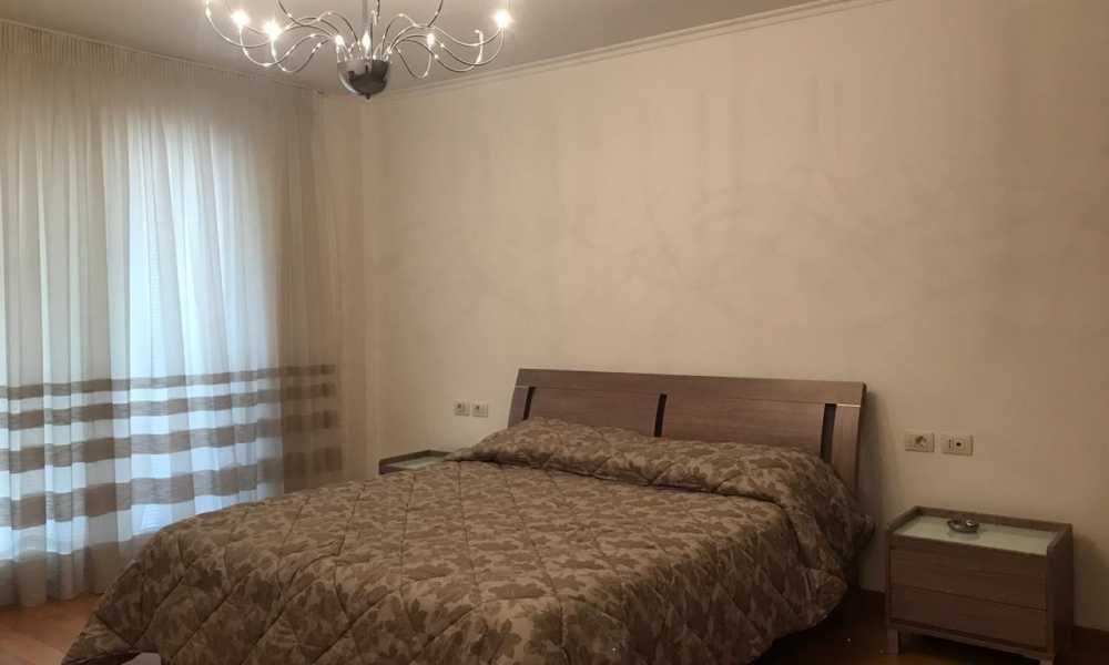 Luxury Apartment 2+1+2 RTSH