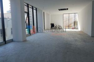 Imobiliare Objekt Biznesi me Qera Turdiu Center, Jepet Ambjent Komercial Openspace 135 m2 Me Qira !