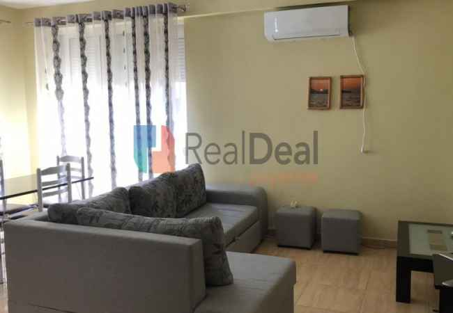 Qemal Stafa High School For Rent 3 + 1 Furnished. Durres Street, Qemal Stafa High School For Rent 3 + 1 Apartment. The apartment i