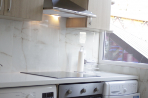 Daily rented apartment in the heart of Tirana! Apartaments are offered for rent daily in the heart of Tirana. The apartment is