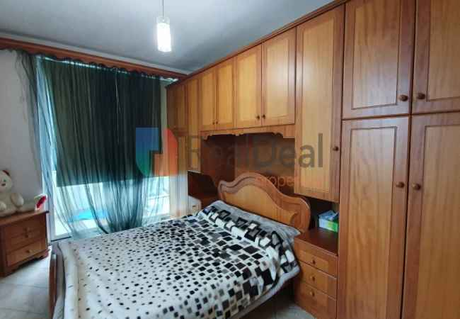Ne rrugen Sami Frasheri, Jepet Apartament 3+1 me Qira!
