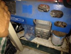 Makina Pjese kembimi dhe oficina gjenerator2.5
