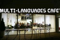 Turizem Bar Dhe Restorante Multi-Languages Cafe