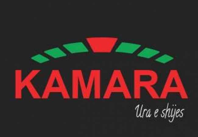 KAMARA KERKON MOTORRIST, KAMARIERE + PUNETOR FAST FOOD-I