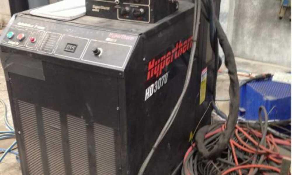 Hypertherm 3070