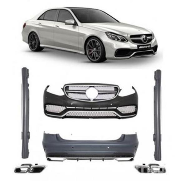 Body Kit Mercedes Benz W212 AMG