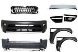 Makina Pjese kembimi dhe oficina Body Kit per Range Rover