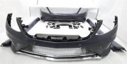 Makina Pjese kembimi dhe oficina BodyKit Merceses Benz W222 AMG