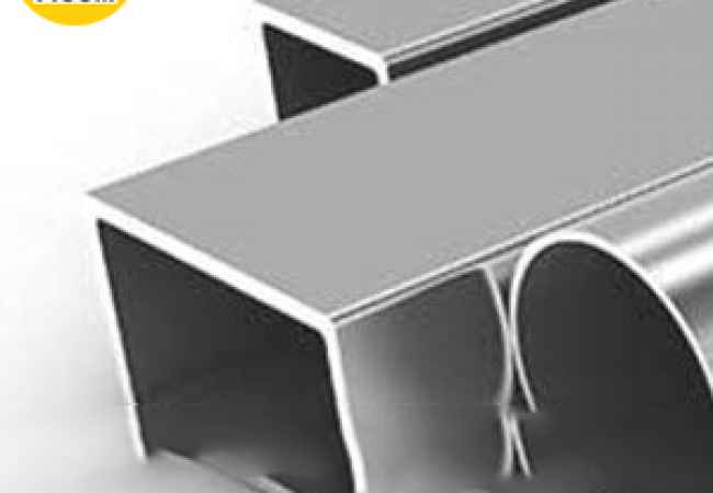 Sherbime Ndertime dhe Ristrukturime Profile celiku katrore, drejtkendore dhe rrethore