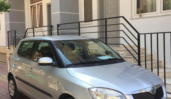Makina me qera duke filluar nga 17 euro dita